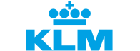 Depoimento do cliente KLM Royal Dutch Airlines